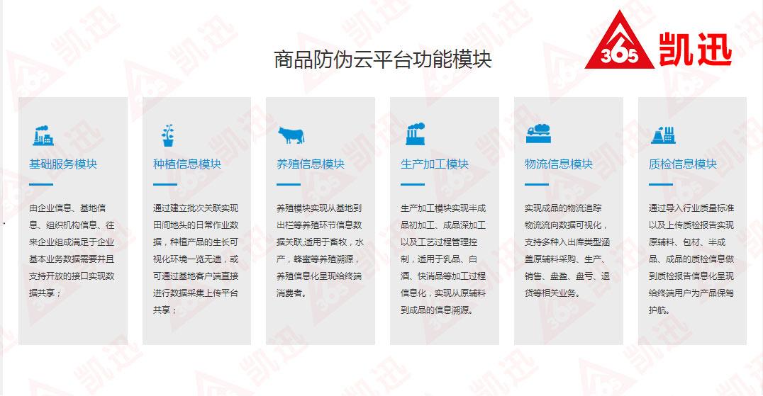 种子溯源二维码平台